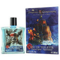 PIRATES OF THE CARIBBEAN Perfume by Air Val International