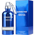 Kenneth Cole Reaction Connected Edt Spray 4.2 oz for men by Kenneth Cole