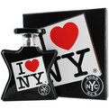 BOND NO. 9 I LOVE NY FOR ALL Fragrance esittäjä(t): Bond No. 9
