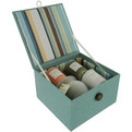 CANDLE GIFT BOX STELLA (NEW) Candles de Candle Gift Box Stella