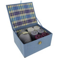 CANDLE GIFT BOX MEREDITH (NEW) Candles de Candle Gift Box Meredith