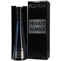 FUJIYAMA PRIVATE NUMBER Cologne by