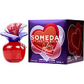 Someday By Justin Bieber Eau De Parfum Spray 3.4 oz (Limited Edition) for women by Justin Bieber