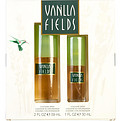 Vanilla Fields Cologne Spray 2 oz & Cologne Spray 1 oz for women by Coty