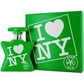BOND NO. 9 I LOVE NY FOR EARTH DAY Fragrance per Bond No. 9