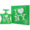 BOND NO. 9 I LOVE NY FOR EARTH DAY Fragrance pagal Bond No. 9