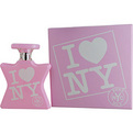 BOND NO. 9 I LOVE NEW YORK FOR MOTHERS Perfume by Bond No. 9