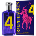 POLO BIG PONY #4 Perfume por Ralph Lauren
