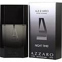 Azzaro Night Time Edt Spray 3.4 oz for men by Azzaro