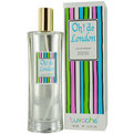 Oh! De London Eau De Parfum Spray 3.3 oz for women by Tuvache