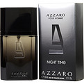 Azzaro Night Time Eau De Toilette Spray 1.7 oz for men by Azzaro