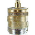 Attimo Eau De Parfum Spray 3.4 oz *Tester for women by Salvatore Ferragamo