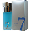 Loewe 7 Natural Eau De Toilette Spray 3.4 oz for men by Loewe