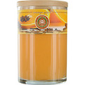 ORANGE SPICE Candles ved Orange Spice