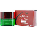 MUST DE CARTIER ESSENCE Cologne per Cartier