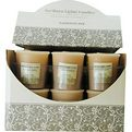 SANDSTONE ESSENTIAL BLEND Candles poolt Sandstone Essential Blend