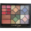 Cosmetic Set Color Magic Makeup por