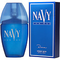 Navy Cologne Spray 3.4 oz for men by Dana