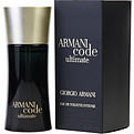 Armani Code Ultimate Edt Intense Spray 1.7 oz for men by Giorgio Armani