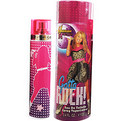 Hannah Montana Gotta Rock Eau De Toilette Spray 3.4 oz for women by Disney