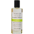 Demeter Gin & Tonic Atmosphere Diffuser Oil 4 oz for unisex by Demeter