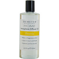 Demeter Freesia Atmosphere Diffuser Oil 4 oz for unisex by Demeter
