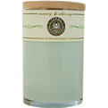 ROSEMARY & WHITE SAGE Candles door Rosemary & White Sage