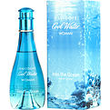 COOL WATER INTO THE OCEAN Perfume esittäjä(t): Davidoff