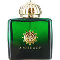 Amouage Epic Eau De Parfum Spray 3.4 oz (Unboxed) for women by Amouage
