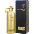 Montale Paris Attar Eau De Parfum Spray 3.4 oz for women by Montale