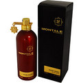 MONTALE PARIS AOUD SHINY Perfume by Montale