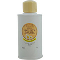 Perlier Honey And Camomile Talcum Powder 3.5oz for women by Perlier