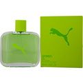 PUMA GREEN Cologne od Puma