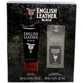 ENGLISH LEATHER BLACK Cologne esittäjä(t): Dana