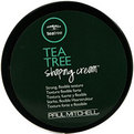 Paul Mitchell Tea Tree Shaping Cream 3 oz for unisex by Paul Mitchell