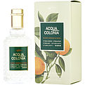 4711 Acqua Colonia Blood Orange & Basil Eau De Cologne Spray 1.7 oz for women by 4711
