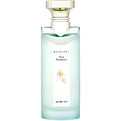 Bvlgari Green Tea Cologne Spray 2.5 oz *Tester for unisex by Bvlgari