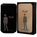 PLAY IN THE CITY Cologne de Givenchy