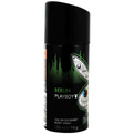 Playboy Berlin Body Spray 5 oz for men by Playboy