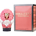 Nicki Minaj Minajesty Eau De Parfum Spray 3.4 oz for women by Nicki Minaj