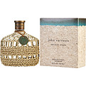 John Varvatos Artisan Acqua Eau De Toilette Spray 4.2 oz (Limited Edition) for men by John Varvatos