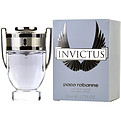 Invictus Eau De Toilette Spray 1.7 oz for men by Paco Rabanne