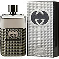 Gucci Guilty Stud Edt Spray 3 oz (Limited Edition) for men by Gucci
