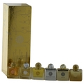 Amouage Variety 6 Pieces With Ubar & Jubilation 25 & Reflection & Ciel & Dia & Gold And All Are Eau De Parfum Minis 6x7.5ml for women by Amouage
