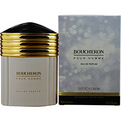 Boucheron Eau De Parfum Spray 3.4 oz (2013 25th Anniversary Packaging) for men by Boucheron