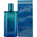 Cool Water Coral Reef Eau De Toilette Spray 4.2 oz (Limited Edition) for men by Davidoff