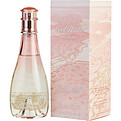 Cool Water Sea Rose Coral Reef Edt Spray 3.4 oz (Limited Edition) for women by Davidoff