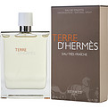 Terre d'Hermes Eau Tres Fraiche Edt Spray 4.2 oz for men by Hermes