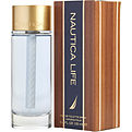 Nautica Life Eau De Toilette Spray 3.4 oz for men by Nautica