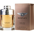 Bentley For Men Intense Eau De Parfum Spray 3.4 oz for men